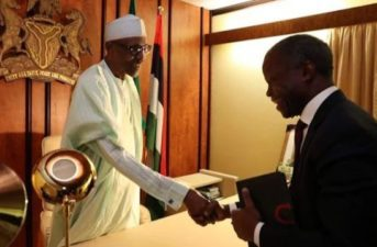 Buhari's speech provides hope for development, rekindles hope in his Administration, Nigerians declare