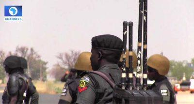 Ogun Police expose online medium's mischievous report against herdsmen