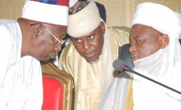 'Herdsmen' debacle mischievously invented by CAN, JNI declares, challenges Christian body to register as party to contest 2019 to test its popularity