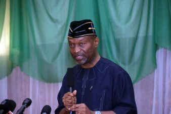 All indicators point to brighter economic outlook this year — Udoma