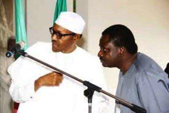Why I stand with Buhari, by Femi Adesina