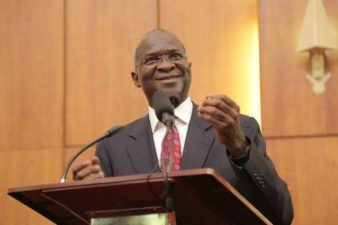 I will not fund Buhari's campaign with tax payers' money – Fashola