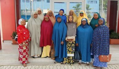 Hijab: Muslim groups call for pubic understanding