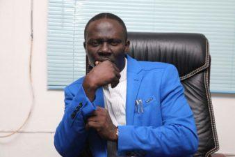 BREAKING: IGP orders Afegbua's arrest over anti-Buhari statement