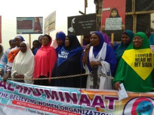 We will resist discrimination, molestation of women wearing hijab in Nigeria, Muslim groups vow