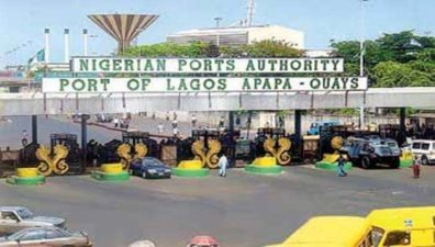 Lagos Ports receive 12 ships with petrol, others