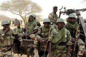 Military rescues some of Yobe schoolgirls 3 days after their abduction