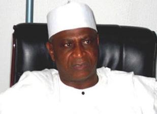 Baraje says impeachment against Saraki will boomerang