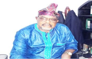 There is gang-up against President Buhari – Eteng