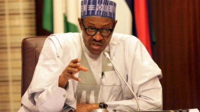 FG releases new guide to addressing President Buhari