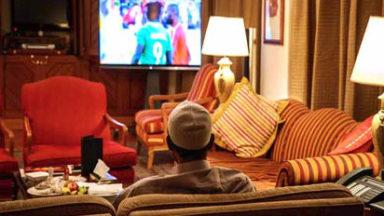 President Buhari hails Super Eegles for defeating Sudan