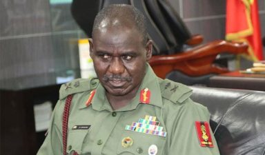 Army dismisses report of halting operation to aid Shekau's escape
