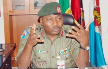 We are not aware of Shekau's whereabouts – Nigerian Army