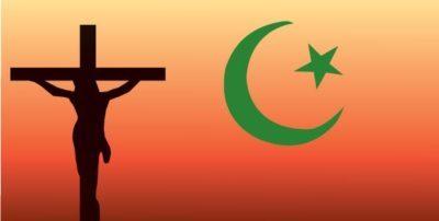 Islamization, Christanization et al of Nigeria