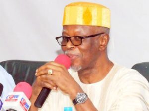 You are ignorant of the workings of the Presidency, APC slams PDP