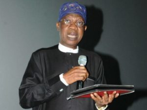 Speech by the Honourable Minister of Information and Culture, Alhaji Lai Mohammed, at the launch of the Digital Switch-Over (DSO) in Osogbo, State of Osun, on Friday 23 February 2018