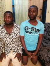 Ogun Police announces arrest of Pastor for robbery
