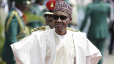 Buhari's govt commended on improvements in aviation sector