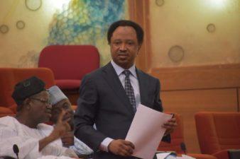 Sen. Sani tasks journalists on morality, integrity