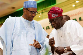 Breaking: Tinubu gets presidential assignment to reconcile APC