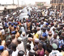 Buhari, MURIC mourn Islamic scholar, Sheikh Tureta