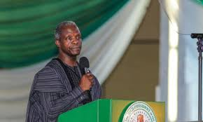 Making Nigeria major investment destination is our goal – Osinbajo