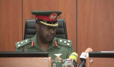 Troops kill 4, arrest 9 militiamen in Bauchi