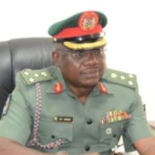 Your call for coup derogatory to the Armed Forces, our officers not interested in govt, Military replies Ekweremadu