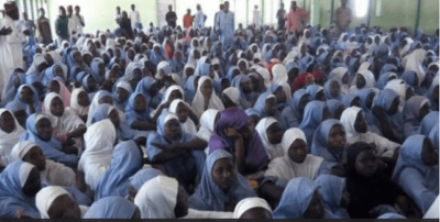 Nigerian Government extends search for Dapchi schoolgirls to neighbouring countries