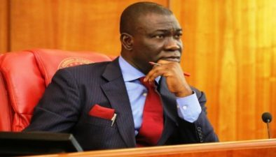 PDP's Ekweremadu calls for military coup in Nigeria, as he says era of military take over not over