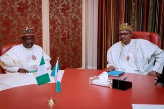 PDP governors have endorsed Buhari, claims Lalong