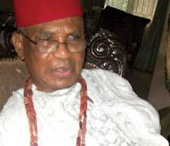 My 3-plan self economic dependency for states of Nigeria – Igwe Alex Nwokedi