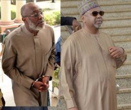 Dasukigate: Judge accuses Metuh 's counsel of frustrating trial
