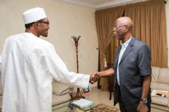 APC rejoices over release of Dapchi schoolgirls, credits success to Buhari's political will