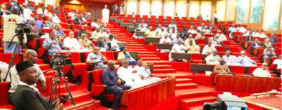 Election Sequence: NASS risk contempt of court over insistence on overriding President, as pro-Buhari Senators now good to frustrate Senate 2/3 power