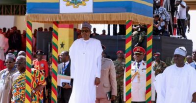 With right leadership, Africa's drive to entrench democracy on course – President Buhari