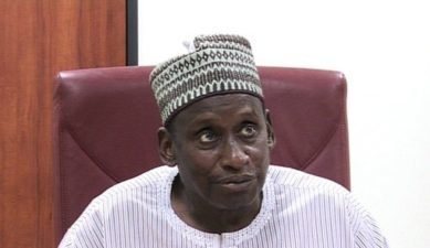 No provision in Senate rules backing Saraki's suspension of serving Senators, Abu Ibrahim reveals