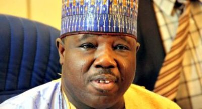 Breaking: Sheriff defects to APC Thursday