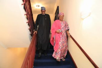 Presidency exposes Fake Facebook account in Zahra Buhari's name