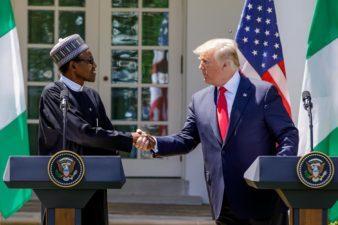 Takeaways from the auspicious meeting between Presidents Muhammadu Buhari and Donald Trump