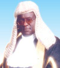 President Buhari pays tribute to Gani Fawehinmi on 80th posthumous birthday