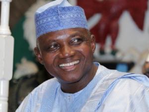 Buhari's 2019 bid and matters arising, by Garba Shehu