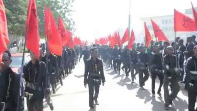 Islamic Movement of Nigeria Protests: Why MURIC is being cautious – Prof. Akintola