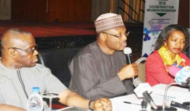 Elections: INEC trains officers, pledges commitment