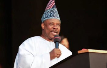 Breaking: Amosun set to produce first South West female Governor in 2019