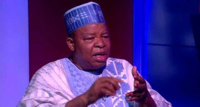 Why I confessed to rigging elections for PDP – Mantu