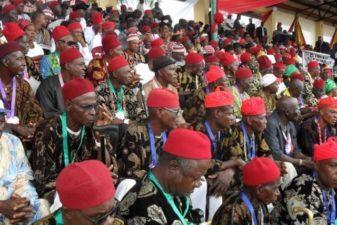 Enugu Summit: Igbo leaders have endorsed PDP Presidential Candidate, Atiku Abubakar – Olisa Agbakoba
