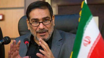 Iran vows to punish Israel for Syria air raid
