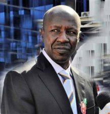 Magu, detectives in Ghana to block slush funds
