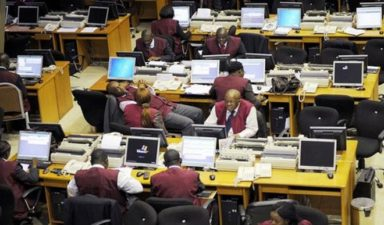 NSE trades 501.96m shares worth N5.85bn